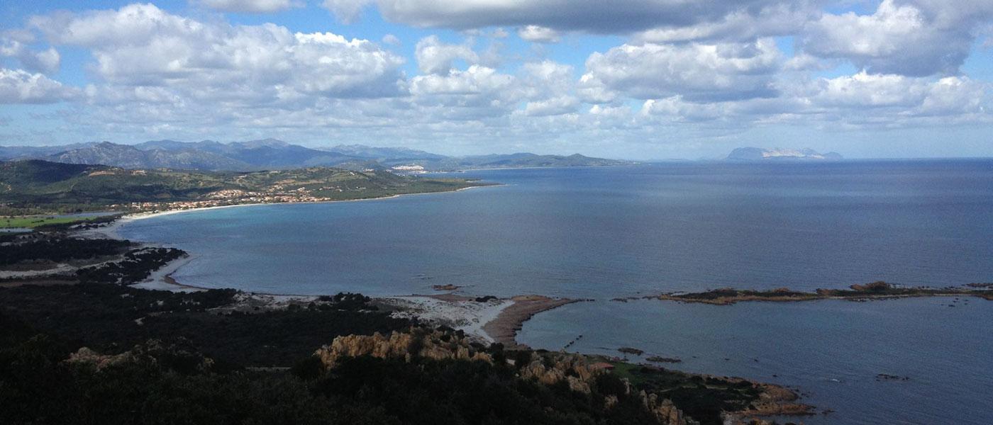 A Punta Artòra